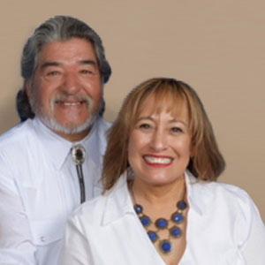 Esteban & Leandra Sanchez